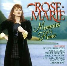 Rose Marie : Memories of Home CD Value Guaranteed from eBay's biggest seller!