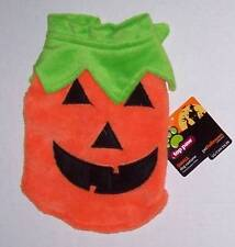 TOP PAW Pumpkin Dog Costume Extra Small NWT Halloween