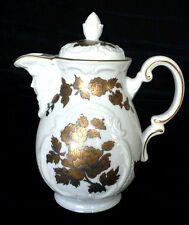 Este Lauder Ice Palace Porcelain Teapot     D1