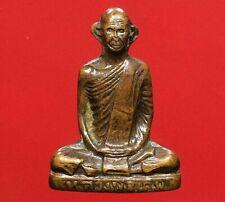 Thai Amulet Magic LP Doem BuddhaThai Amulet Buddha Thai Amulet