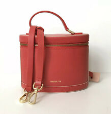 frederic paris bags red laptop