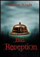 Bad Reception by Shannen Wright (2016)