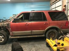 parts cars for sale 2004 Ford Expedition, leather interior, MAKE AN OFFER