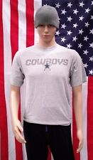 Dallas Cowboys Team Apparel American Football Shirt (Adult Small)