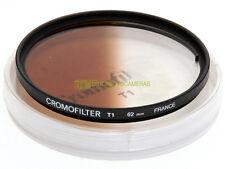 62mm. Filtro digradante T1 (Tea) Cromofilter