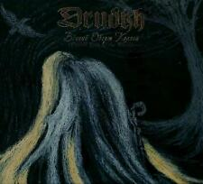 Drudkh - Eternal Turn of the Wheel CD 2012 black metal Ukraine digipack