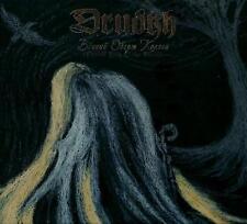 Drudkh - Eternal Turn of the Wheel CD 2012 black metal Ukraine digipack