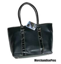 ACCESSORY STREET ULTIMATE WORK TOTE WITH REMOVABLE ATTACHMENTS LAPTOP CASE  NEW!