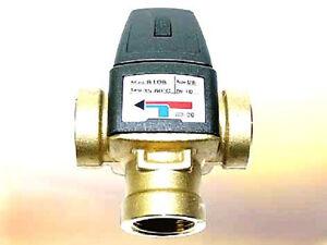 """Brauchwassermischer Esbe VTA 321 35-60°C, DN20=3/4""""IG - 31100800"""