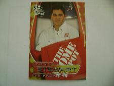 PRESS PASS  PREVIEW '99 TONY STEWART/HOME DEPOT #20 ON MINT CARD #94