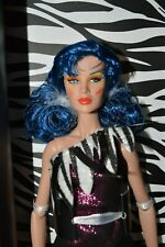 Integrity Jem and holograms Misfits Stormer Mary Phillips doll NRFB +Shipper HTF