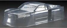 09 Chevy Silverado 1500 Clear 1/10 RC Short Course Body (Slash,SC10)