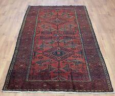 Persian Traditional Vintage Wool 181cmX94cm Oriental Rug Handmade Carpet Rugs