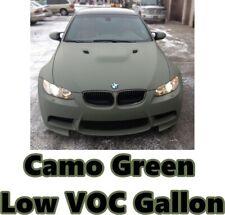 Low Voc 1 Gallon Camo Green Plasti Dip Spray 50 California Approved