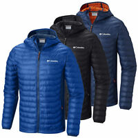 Columbia Powder Lite Hybrid Jacket Mens