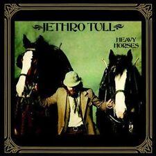Heavy Horses [Bonus Tracks] [Remaster] by Jethro Tull (CD, May-2003, Chrysalis Records)