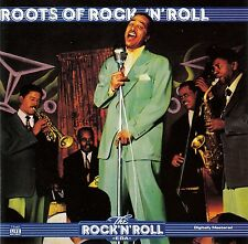 THE ROCK 'N' ROLL ERA - ROOTS OF ROCK 'N' ROLL / CD (TIME-LIFE MUSIC TL 516/25)