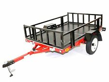 Trailer Space Saving Multisport Foldable Trailer ATV Trailer