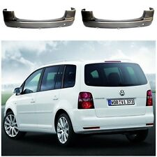 VW Touran 2003-2010 hinten Stoßstange in Wunschfarbe lackiert, neu
