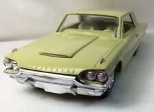 1964 Ford ThunderBird Promo Car