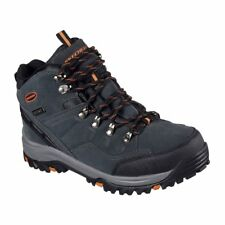 ecaacc09620 Skechers Lace Up Boots for Men for sale | eBay