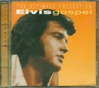 Elvis Presley - The Ultimate Gospel Collection Rca Bmg Cd Ottimo