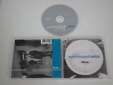 WILCO/SUMMERTEETH(REPRISE 9362-47282-2) CD ALBUM