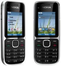 Nuova tastiera originale per telefono ebraico Nokia C2-01 3G sbloccato