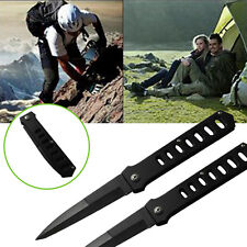2017 Gift Fold Knife Portable Outdoor Camping Self-defense Blade Tool Hunting