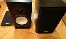 Onkyo D-N7BX Hifi Lautsprecher Sehr guter Zustand!