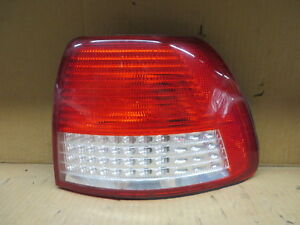 CADILLAC CATERA 00 01 2000 2001 TAIL LIGHT RH PASSENGER RIGHT OEM