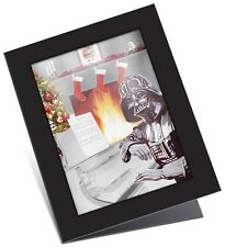 Star Wars: Season's Greetings 2018 - 5g silver note Christmas Gift