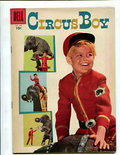 CIRCUS BOY #759 (7.0) SWIFTY'S REVENGE!