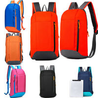 New Lightweight Packable Foldable Travel Backpack Daypack Shoulder Bags Camping
