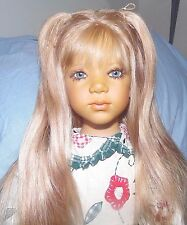 "ANNETTE HIMSTEDT "" MIRI ? "" W/HAND MADE DRESS ~LE 713 ~2002~CLUB DOLL"