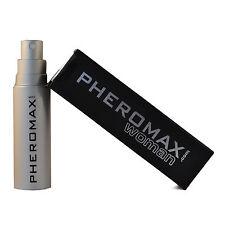 Pheromax Exklusiv Woman Frau 14ml [ Pheromone zu Deinem Parfüm ] Fasziniere ihn!