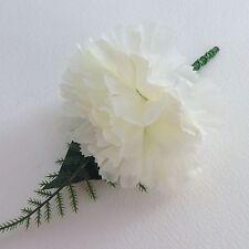 Carnation Wedding Single Flower
