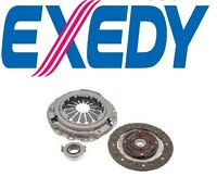 EXEDY 3 Piece Clutch Kit to fit Opel Agila, Suzuki Ignis Wagon R