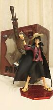 "ONE PIECE P.O.P. ""LUFFY:STRONG EDITION""(MEGAHOUSE)"