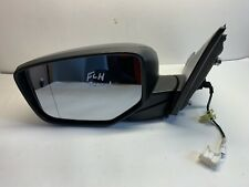 2013 2014 2015 2016 2017 HONDA ACCORD FRONT LEFT DRIVER SIDE MIRROR