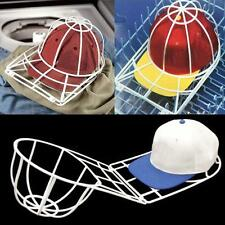 Cap Washing Cage Baseball Ballcap Hat Frame Shaper Drying Race Airer Classic HF
