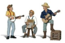 NEW Woodland Pickin' and Grinnin' G Scale A2546