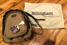 Billingham 25 Rugsack/Backpack