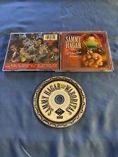 Sammy Hagar and the Warboritas - Red Voodoo CD Like New 1999 MCA