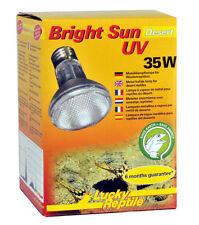 Lucky Reptile Bright Sun Desert UV 35 Watt /  UVA UVB Strahler / UV Lampe