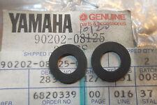 Yamaha XVZ13 Royal Star 1986 > Genuino Bolsa de viaje placas lavadora - # 90202-08125