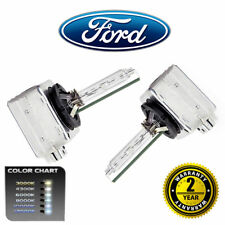 Fits FORD D1S Bulbs HID Xenon OEM Replacement Headlight 66144 - Colour Choice