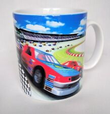 Daytona USA Sega Saturn/Arcade Game Themed Coffee Tea MUG CUP - Gaming Gifts