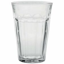 Duralex Made In France Picardie Clear Tumbler Set of 6 12.62 oz.