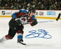 Joe Sakic Autographed Signed 8x10 Photo Avalanche REPRINT